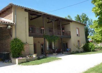 Thumbnail 4 bed property for sale in Montech, Tarn-Et-Garonne, 82700, France