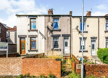 2 bed terraced house for sale in St. Johns Road, Barnsley S70