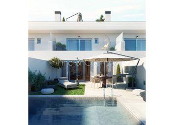 Thumbnail 3 bed town house for sale in Santa Luzia, Santa Luzia, Tavira