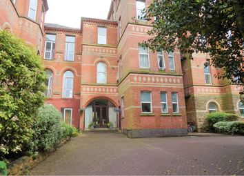 Thumbnail 1 bed flat for sale in Hine Hall, Nottingham