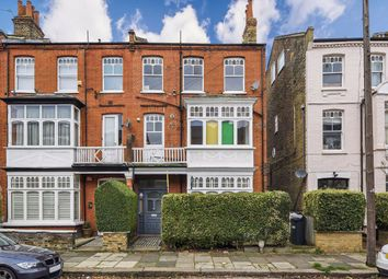 Thumbnail 2 bed flat for sale in Ennismore Avenue, London