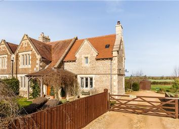 Thumbnail 3 bedroom cottage for sale in Green Park Lane, Beckington, Frome