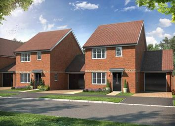 Thumbnail 3 bed property for sale in The Ridings, Upper Caldecote