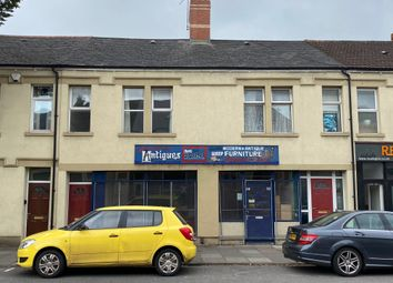 Thumbnail 5 bed terraced house for sale in Clare Road, Grangetown, Cardiff