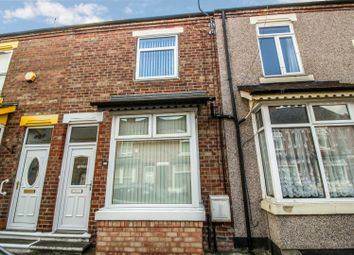 2 bed terraced house for sale in 7 Columbia Street, Darlington, Durham DL3