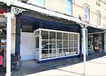 Retail premises to let in Station Road, Westgate-On-Sea CT8