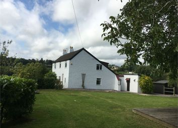 Thumbnail 4 bed cottage for sale in Tallards Marsh Cottage, Sedbury, Chepstow