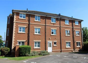 Thumbnail 2 bed flat for sale in Connelly Close, Swindon