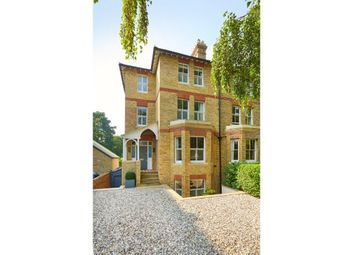 Warnborough Road, Oxford, Oxfordshire OX2. 3 bed semi-detached house for sale