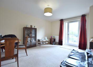 5 Suffolk Drive, Gloucester, Gloucestershire GL1. 2 bed flat
