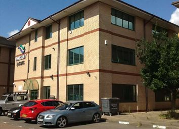 Thumbnail Serviced office to let in Beta House, Rochester