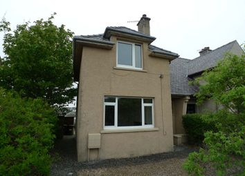 Thumbnail 2 bed semi-detached house for sale in 25 Kennedy Terrace, Stornoway, Isle Of Lewis