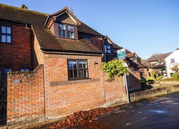 Thumbnail 3 bed terraced house for sale in High Street, Great Missenden