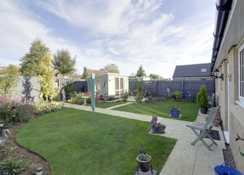 Thumbnail 2 bed detached bungalow for sale in Chesham Drive, Baston, Peterborough