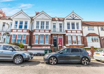 Thumbnail 2 bedroom maisonette for sale in Tivoli Crescent, Brighton