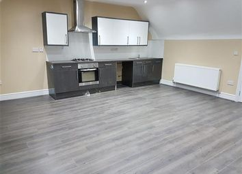 Thumbnail 1 bedroom flat to rent in Ashburnham Road, Luton