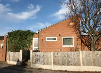 Thumbnail 2 bed property to rent in Honingham Close, Arnold, Nottingham