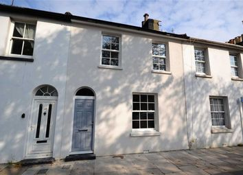 Thumbnail 2 bed terraced house for sale in Ham Road, Shoreham-By-Sea, West Sussex