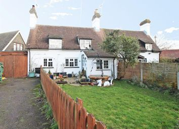 Thumbnail 2 bed cottage for sale in High Street, Eaton Bray, Dunstable