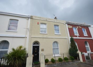 Thumbnail 5 bed terraced house to rent in Cecil Street, Plymouth