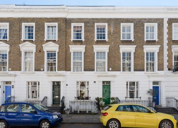 Thumbnail 6 bed terraced house for sale in Rothwell Street, London