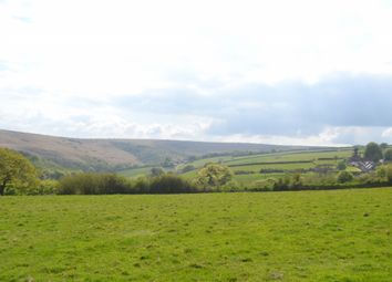 Thumbnail Land for sale in Hawkridge, Dulverton