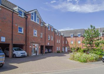 Thumbnail 2 bed flat to rent in Station Way, Claygate, Esher