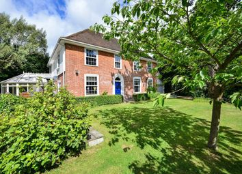 Thumbnail 4 bed detached house for sale in Faversham Road, Challock, Ashford