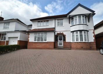 Thumbnail 5 bed detached house for sale in Timberdine Avenue, Worcester, Worcestershire