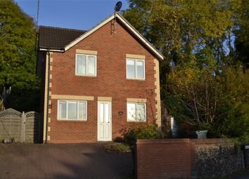 Thumbnail 4 bed detached house to rent in Primrose Hill, Kings Langley