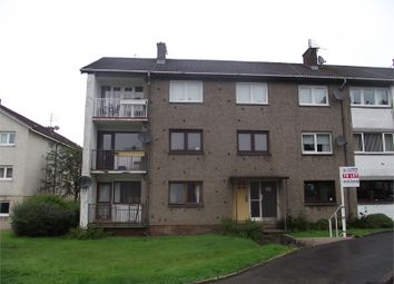 Thumbnail 2 bedroom flat for sale in Banff Place, Westwood, East Kilbride