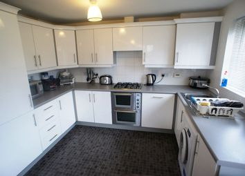 Thumbnail 1 bed terraced house to rent in Watkins Square, Llanishen, Cardiff