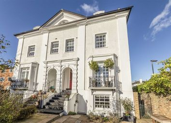 Thumbnail 4 bed semi-detached house for sale in Belmont Road, Twickenham