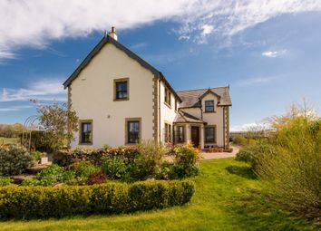Thumbnail 4 bed detached house for sale in Brae House, Edington Hill, Nr Chirnside, Duns