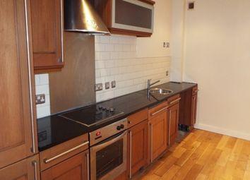 Thumbnail 1 bed flat to rent in Green Lane, Greetland, Halifax