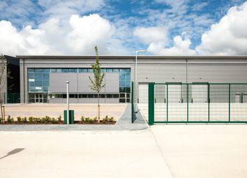 Thumbnail Industrial to let in Unit 2 Velocity Havant, Stanbridge Road, Havant