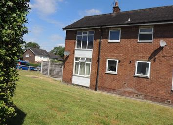 Thumbnail 2 bed flat for sale in The Ridgway, Romiley, Stockport