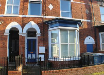 Thumbnail Studio to rent in Morpeth Street, Hull
