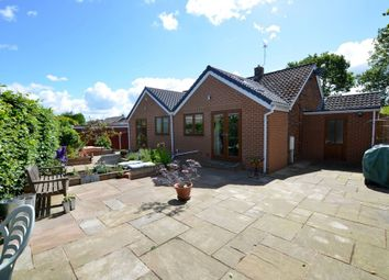 Thumbnail 4 bed detached bungalow for sale in Timothy Wood Avenue, Birdwell, Barnsley