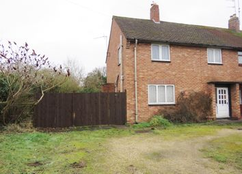 Thumbnail 3 bed semi-detached house for sale in Chestnut Grove, Kidderminster