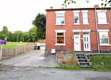2 bed end terrace house for sale in Bryn Melyn, Wrexham LL11