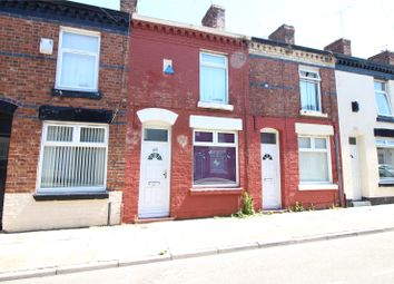 Thumbnail 2 bed terraced house for sale in Morecambe Street, Liverpool, Merseyside