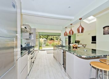 Thumbnail 3 bed semi-detached house for sale in Wolsey Road, Esher