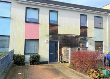 Thumbnail 2 bed terraced house for sale in Kettle Street, Colchester