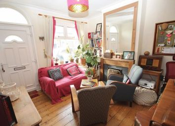 Thumbnail 3 bed terraced house for sale in Nelson Street, Norwich