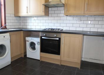 Thumbnail 2 bed flat to rent in Lochend Drive, Edinburgh, Midlothian