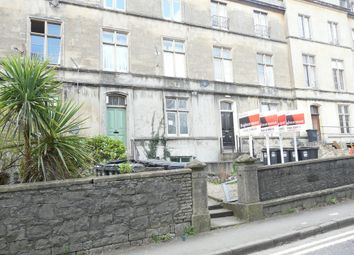 Thumbnail 1 bed flat for sale in Lower Church Road, Weston-Super-Mare