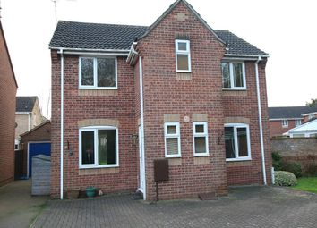 3 bed detached house for sale in Coopers Way, Barham, Ipswich, Suffolk IP6