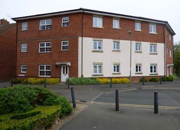 Thumbnail 1 bed maisonette for sale in Balcombe Court, Smiths Wharf, Wantage