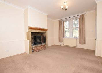 Thumbnail 2 bed end terrace house for sale in Westgate, Almondbury, Huddersfield